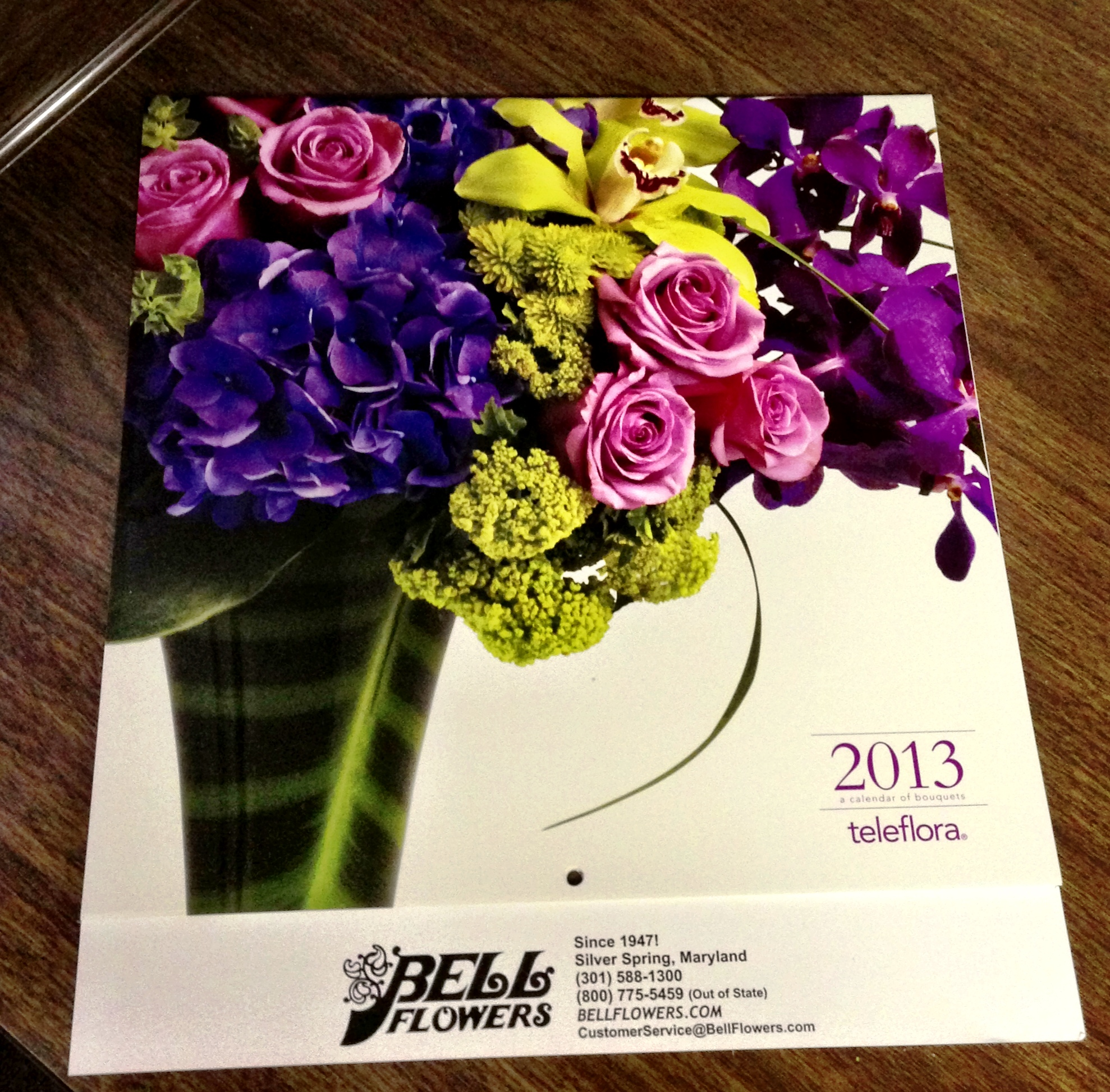 Mystery Gift Cards Bell Flowers Blog