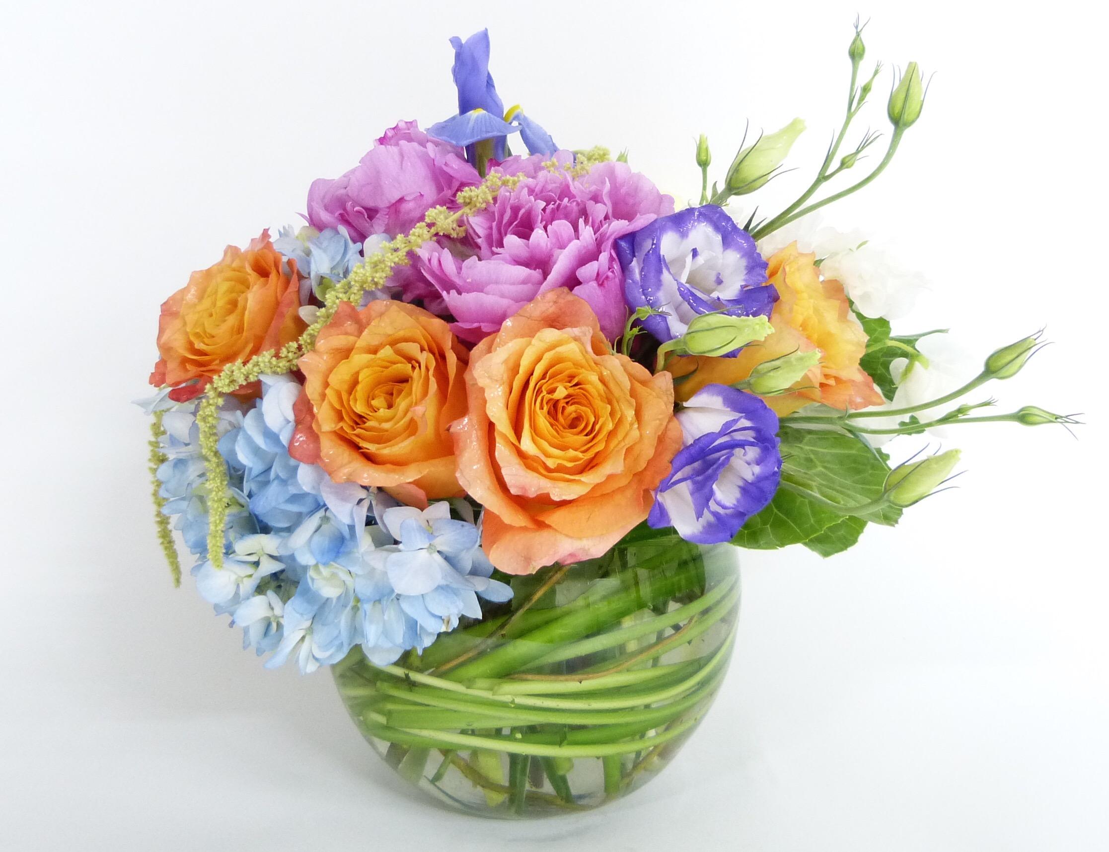 Simply Stunning Bell Flowers Blog